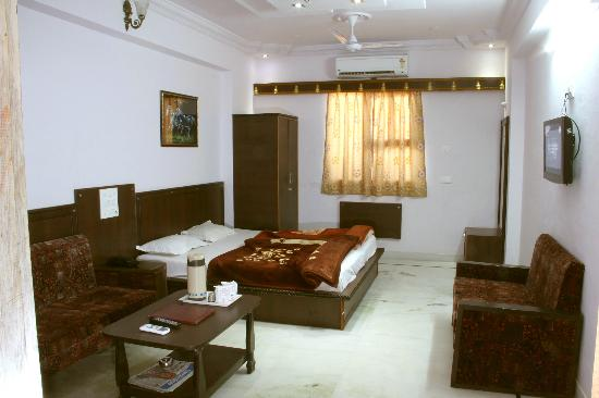 Hotel Udai Palace : Super Deluxe