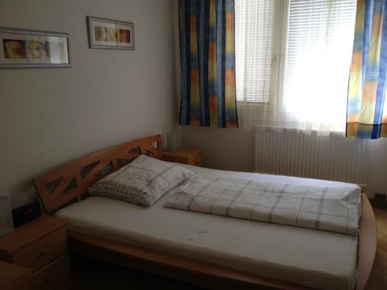 GAL Apartments Vienna: Bedroom