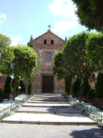 Ermita Nuestra Senora de los Santos