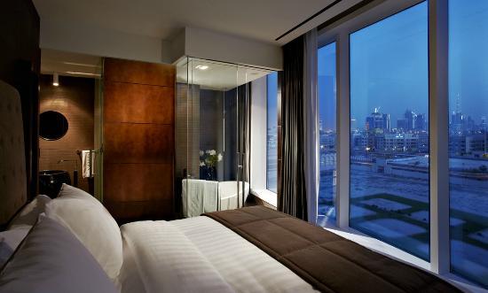 The Canvas Dubai Hotel Hotel Reviews Photos Rate Comparison