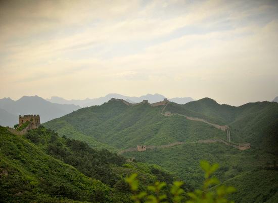 Great Wall Adventure Club : 2