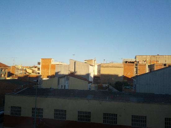 Montcada i Reixac, สเปน: Die Umgebung des Hotels
