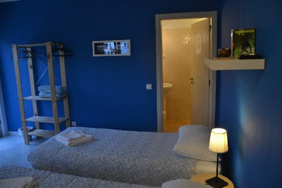 Onda Vicentina: Room