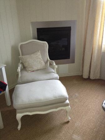 Nermo Hotell Hafjell: room 2