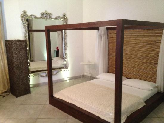Villa Maggie: Second bedroom