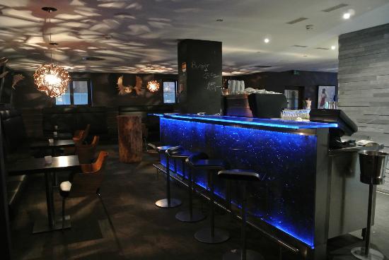 The Cambrian: Bar