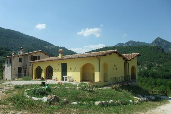 ‪Il Gelso Country House‬