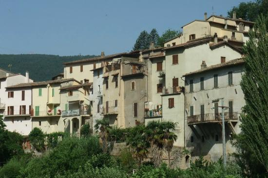Il Gelso Country House : Ferentillo