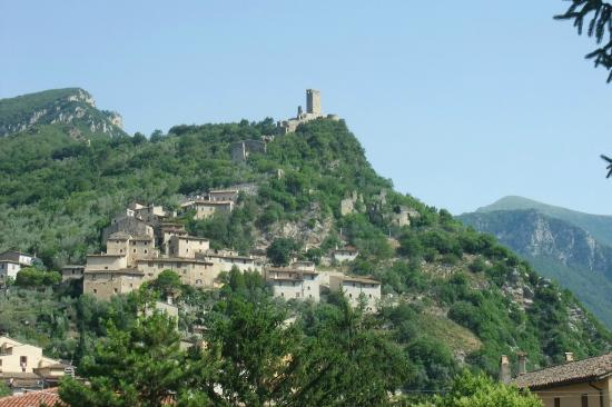 Il Gelso Country House: Ferentillo