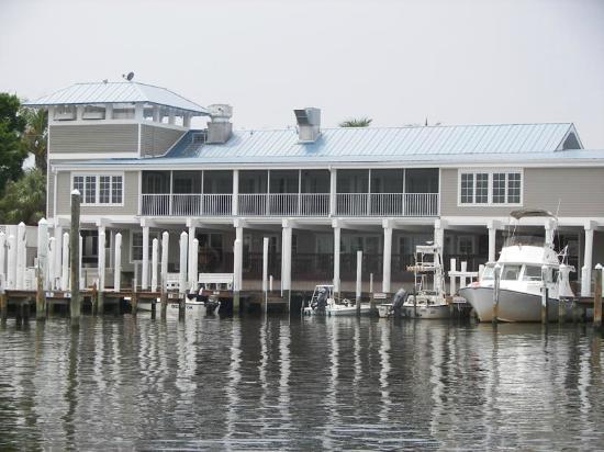 Eagle Grille-Miller's Dockside