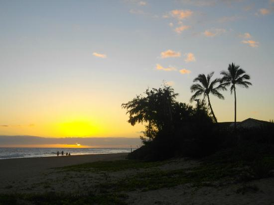 on of kauai locationphotodirectlink beautiful hawaii picture photo sands barking cottages beach