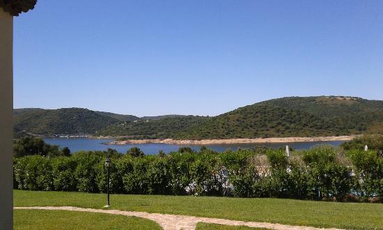 Valkarana - Relais di Campagna: Lake Liscia