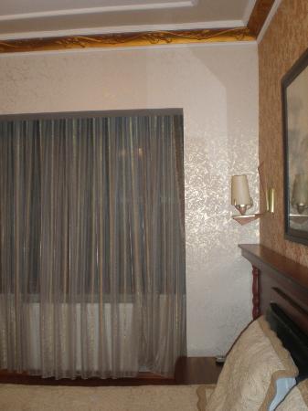 Blue Tuana Hotel: Room