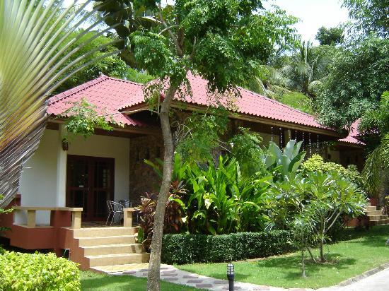 Samui Garden Home: Villa supérieure