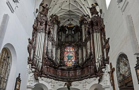 Cattedrale di Oliwa
