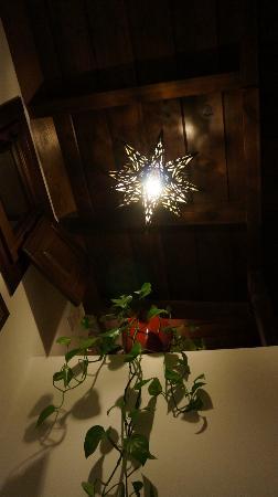 Solar Montes Claros: Saba room