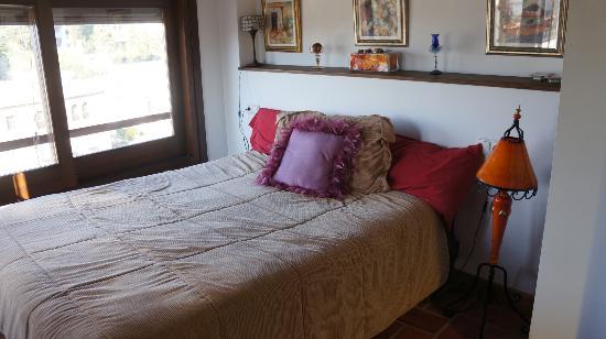Solar Montes Claros: Bedroom - Saba