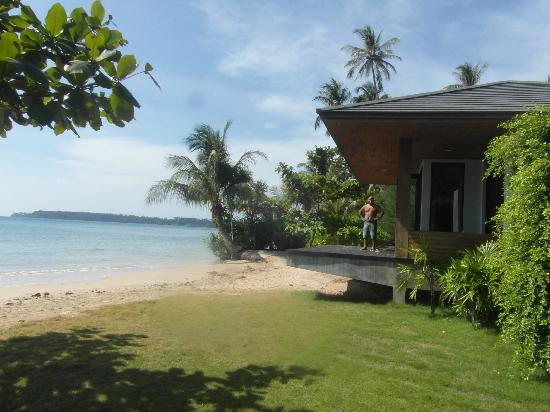 Plubpla Koh Mak Retreat: Villa no 1
