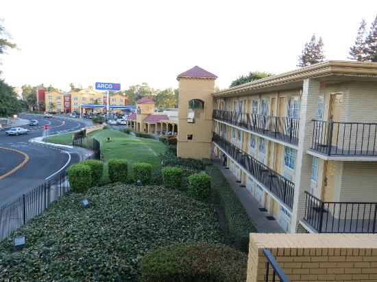 La Quinta Inn Sacramento Downtown照片