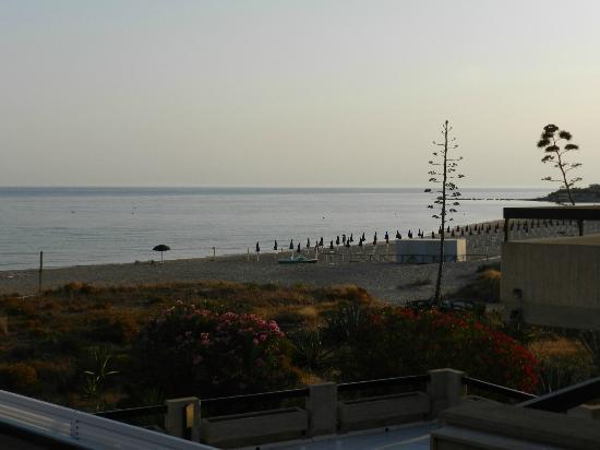 Hotel Mar&Sol: dalla terrazza
