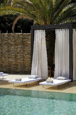 st tropez hotel, Muse Hotel De Luxe