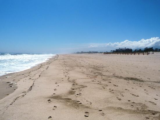 Cooper's Beach, Southampton, Long Island, NY