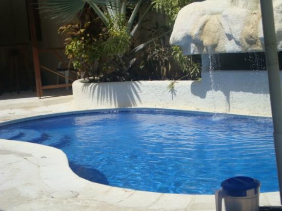 Mullins Heights Villas: Pool Area