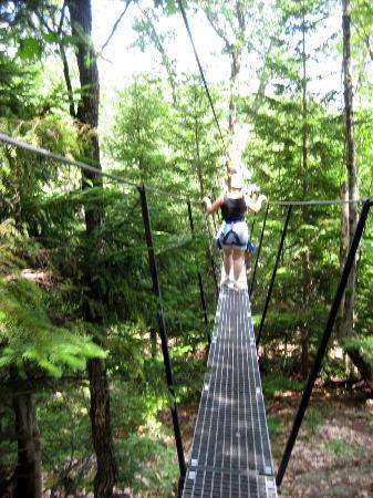 adventure recreation