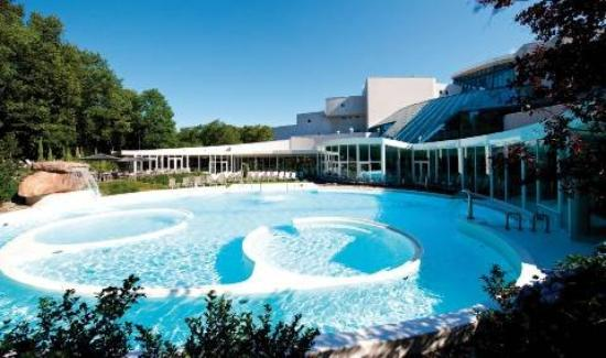 Hotel Sanadome Nijmegen