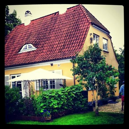 Rungsted Bed and Breakfast: Hessels B&B