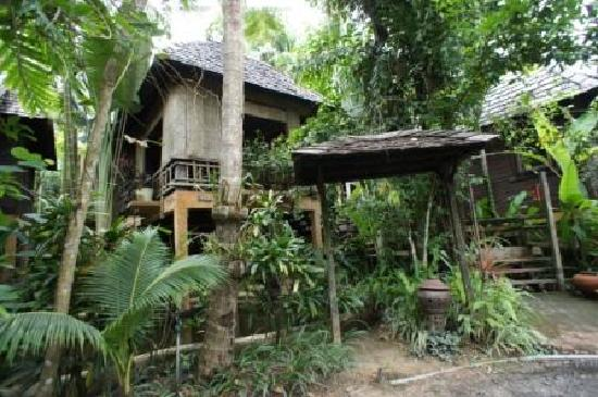 The Spa Resort Koh Chang: unser Mountain Hill Bungalow