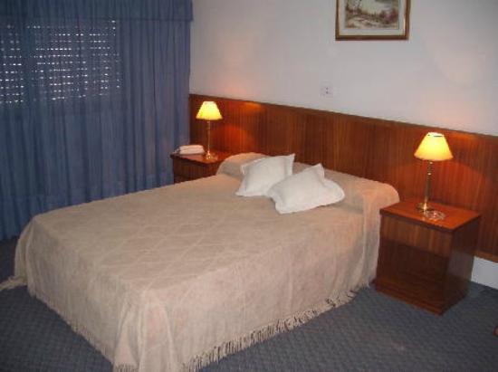 Gran Hotel La Argentina