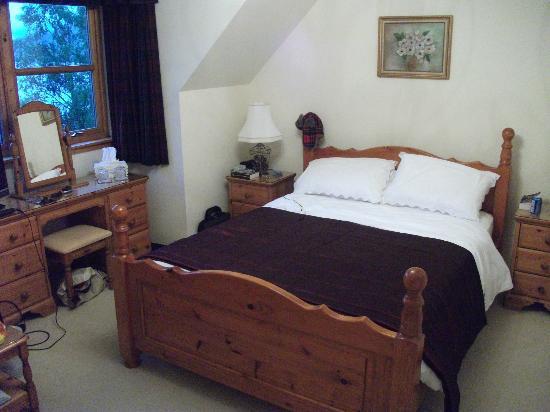 Lomond View Country House: Millenium room