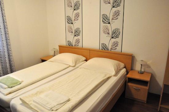 Villa Antunovac: Room