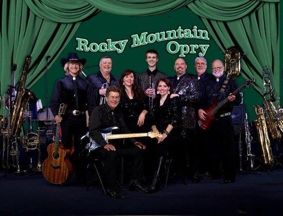 Rocky Mountain Opery: Rocky Mountain Opry