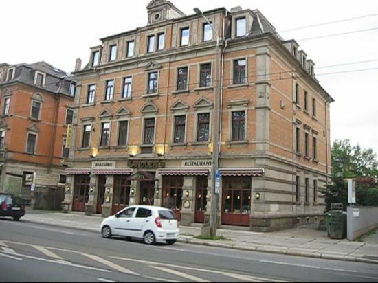 Kandler's Hotel