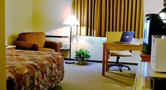 Walker Hotel: Business Travel Photo
