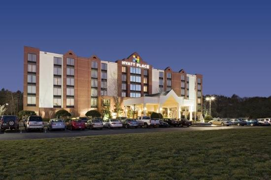 Hotels Near Grand Prairie