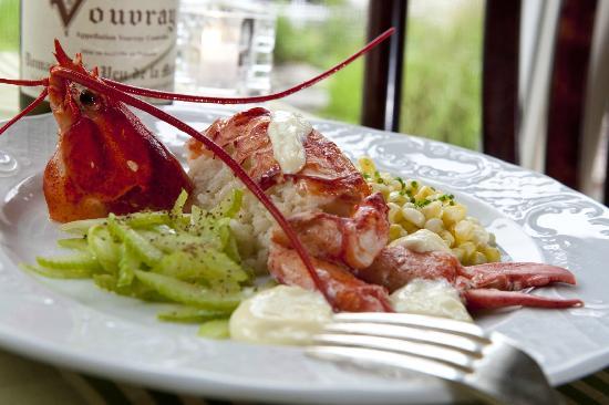 Hartstone Inn & Hideaway: Preview our Dinner Menu online hartstoneinn.com