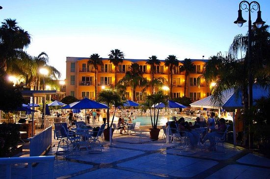 Photo of Safety Harbor Resort and Spa