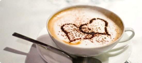 Domanis : Coffe at Domani's