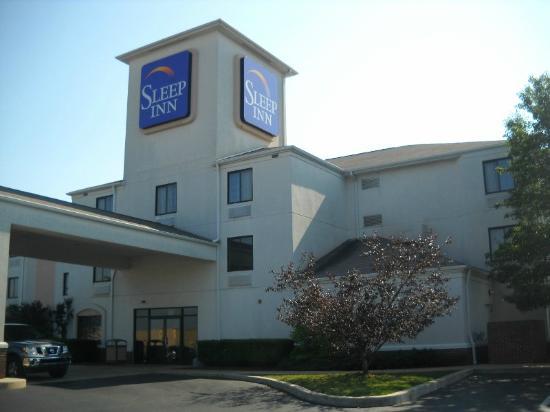 Sleep Inn: Hotel