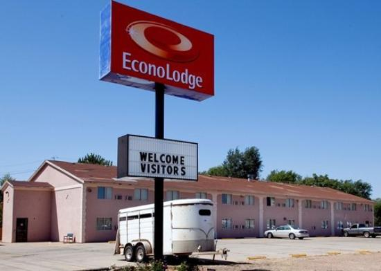 Photo of Econo Lodge Hutchinson