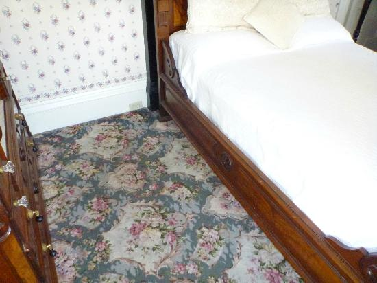 ‪‪Lizzie Borden Bed and Breakfast‬: Where step mother was killed and found‬