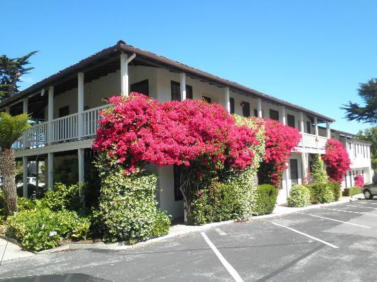 Casa Munras Garden Hotel & Spa: Hotel