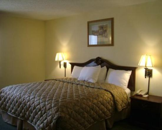 Super 8 Kings Mountain: Guest Room