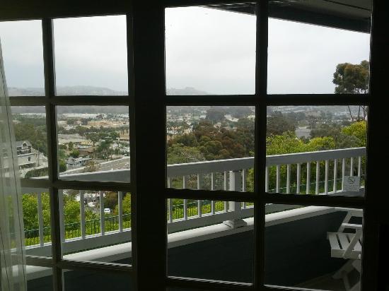 Laguna Cliffs Marriott Resort & Spa: Room 2052 - View