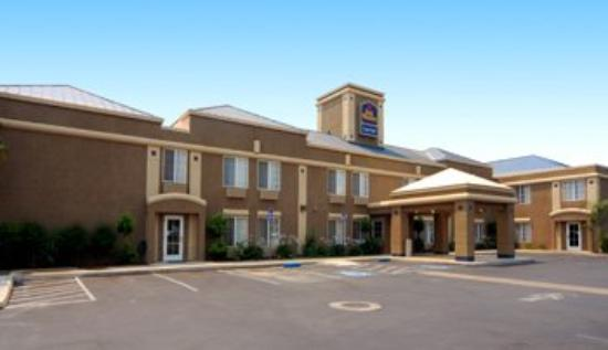 Photo of BEST WESTERN Galt Inn
