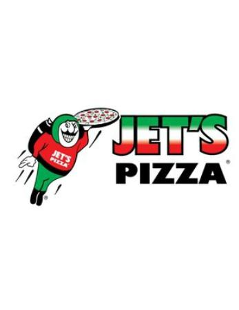 Jet's Pizza Fort Lauderdale
