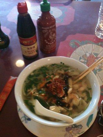 Linh Restaurant
